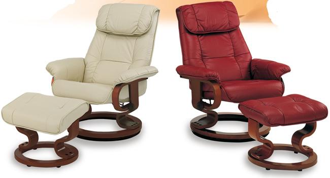Soulager les douleurs dorsales avec un fauteuil relax Parafamily