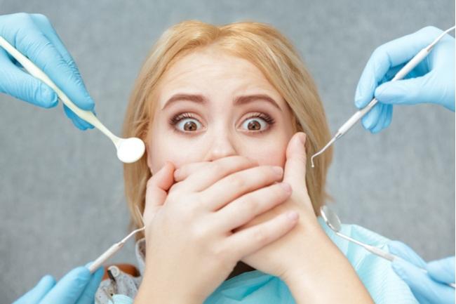 phobie-dentiste